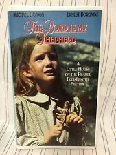 Little House on the Prairie: The Lord Is My Shepherd (Vhs, 1992) 1974