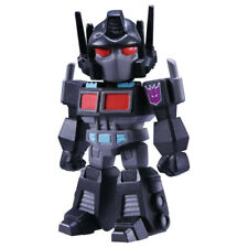 Transformers BitFig Part 2 Nemesis Prime Mini Action Figure