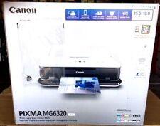 BRAND NEW! Canon Pixma MG6320 All In One Inkjet Printer