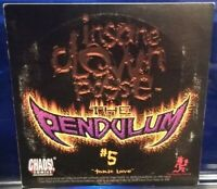 Insane Clown Posse - Toxic Love CD The Pendulum 5 of 12 Hallowicked twiztid icp