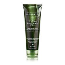 Alterna Bamboo Shine Silk-Sleek Brilliance Cream for Unisex, 4.2 Ounce