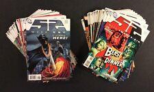 DC 52 WEEKS # 1 -52 Comic Books COMPLETE 1st App Batwoman Geoff Johns Superman