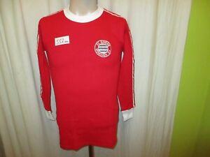 """FC Bayern Munich Original erima Long Sleeve Jersey 1976/77 """" without Sponsor """""""
