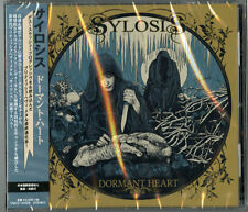 SYLOSIS-DORMANT HEART-JAPAN CD F30