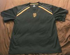 Mlb Genuine Merchandise San Francisco Short-Sleeve Team Jersey Size Xl