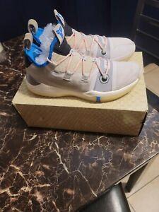 Nike Kobe AD Exodus Vast Grey/Moon Size 11 US AV3555-004 Mens Shoes
