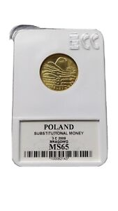 2009  3 Czosy Mragowo MS-65 Poland