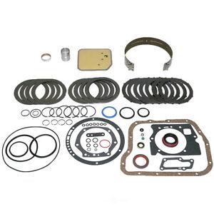 Auto Trans Master Rebuild Kit Pioneer 753039