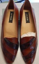 San Remo Leather Shoes