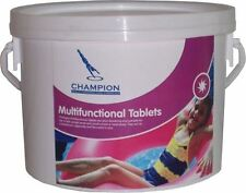 Champion Multifunctional Tablets, 2 kg