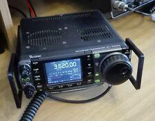 ICOM IC-706, IC-703 - MKII, IC-7000 PROTEZIONI - PROTECTION KIT