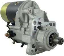 New Starter Gear Reduction For Yale 12 Volt 1109263 6630180 4500732R9 596493R92