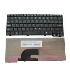 New FOR ACER Aspire One KAVA0 D150 ZG5 ZG8 523H P531H N214CM-2 US keyboard black