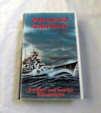 Schlachtschiff Scharnhorst Teil 2  - VHS