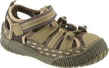 NIB STRIDE RITE Outdoor Athletic Sandals Shoes Aiden Green 4 M