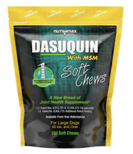 Nutramax Dasuquin with MSM Soft Chews Large Dog Supplement 150 count