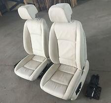 BMW F10 F11 F01 F02 Lederausstattung Vorne Leder Sitze