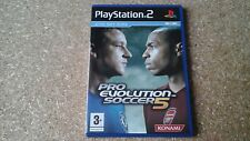 Pro Evolution Soccer 5-versión #4 (PS2) Usado
