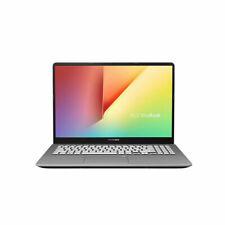 "ASUS VivoBook S15 15.6"" (1 TB, Intel Core i5, 1,6 GHz, 8GB) Notebook - Gun Metal"