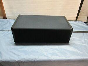Tested * Definitive Technology CLR-2002 Center Channel Speaker