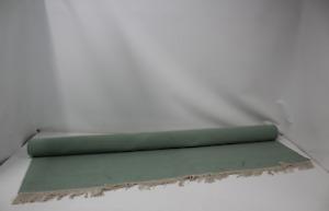 BenutaTeppich Vorleger 300 x 200 cm Olivgrün Beige Läufer SIEHE FOTOS