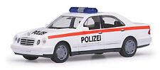 Herpa h0 187756 Mercedes-Benz e 200 policía Austria