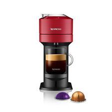 Nespresso Vertuo Next Cherry Red Coffee Machine