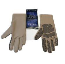 Foxgloves Grip Gloves (sahara tan, Medium)