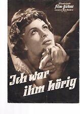 IFB Nr. 4214 Ich war ihm hörig (Barbara Rütting)