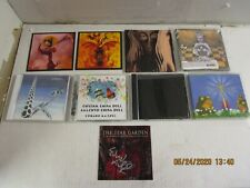 LEGENDARY PINK DOTS/EDWARD KA-SPEL SOLO CD LOT Used/New See Details
