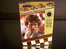 Rare Ricky Rudd #22 Al Rudd Auto Parts Press Pass Legends 2011 Card #32