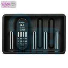 Efest iMate R4 Intelligent QC 4-Channel Charger