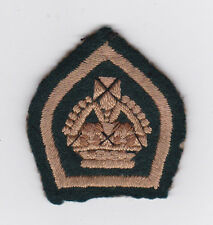 1920's UNITED KINGDOM / BRITISH SCOUTS - KING'S SCOUT Top Highest Rank Badge