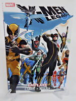 X-Men Legacy - Emplate 228 229 230 Marvel Comics TPB Trade Paperback Brand New