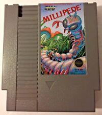 Nintendo NES Millipede Video Game