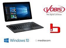 """MEDIACOM WinPad X211E  Atom X5 Z8300 WIN10Pro RAM 2GB SSD 64GB LCD10,1"""" IPS"""