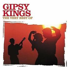 The Very Best of Gipsy Kings [Sony] by Gipsy Kings (CD, Jul-2005, Sony Music Distribution (USA))