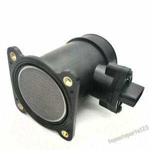 Fit Nissan Maxima Infiniti I35 G35 3.5L 03-04 New Mass Air Flow Meter MAF Sensor