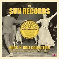 The Sun Records Rock 'N' Roll Collection - Various (NEW 2 VINYL LP)