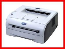 Brother HL-2040 Printer -- REFURBISHED ! -- w/ NEW Toner & NEW Drum !!!