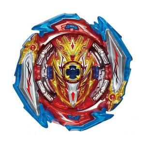 Beyblade BURST SuperKing B173-1 Infinite Achilles Dm' 1B No Launcher Toy Gift