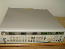 LEADER 3217 RDS STANDARD SIGNAL GENERATOR FULLY TESTED