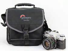 LowePro Nova Mini DSLR Camera Bag (Fits Canon Nikon)