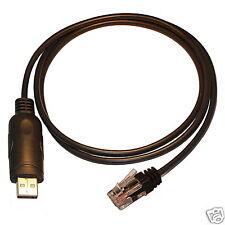 Cable Usb Para Radios Motorola GM340 y similares
