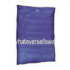 ADULT DOUBLE SLEEPING BAG 2 season 5c is rectangle envelope