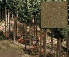 Busch Coniferous forest ground cover 7529 HO Scale