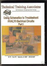 Using Schematics To Troubleshoot HVAC/R Electrical Circ