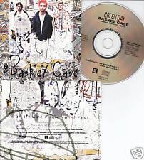 Green Day - Basket Case Very Rare USA Promo CD 1994