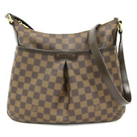 LOUIS VUITTON Shoulder Bag Cross Body N42251 Brown Damier Bloomsbury PM from...