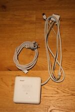 Apple A1006 DVI to ADC Monitor Adapter mit Netzteil Kabel